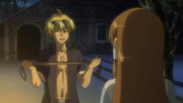 File:Salvatori trying to tie Yuri.jpg