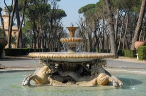 Borghese-Gallery-Rome-Museum