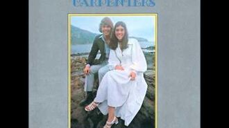 Carpenters - (They Long To Be) Close To You - Album Version