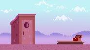TBS1E2 The outhouse