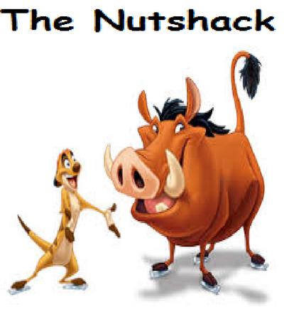 The Nutshack (Toonmbia Style).