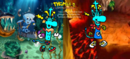 Thomas 2 - The Great Escape! - Part 8 - Thomas Frees Tillie and Goes Through The Sanctuary of Lava and Stone.