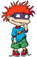 Chuckie Finster