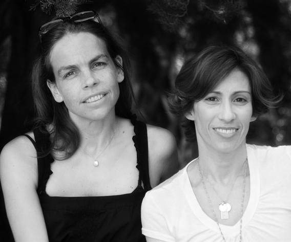 File:Kami Garcia and Margaret Stohl.jpg