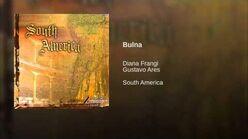 """""""Bulna"""" - Diana Frangi and Gustavo Ares"""