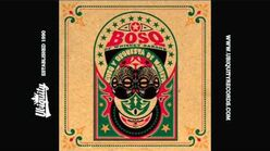 """Get Involved"" - Bosq"