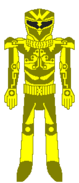 Custom Metroid Bounty Hunter Designation Yellow Jacket Shock Suit Upgrade By Lord Rose Thorn