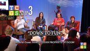 Down to Fun 0001