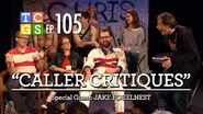 Caller Critiques 0001