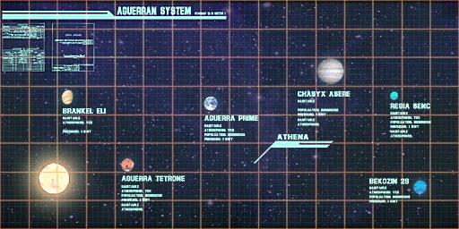 Aguerra-system