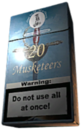 20-Musketeers