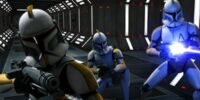 Unidentified clone trooper 2 (Saleucami)