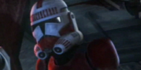 Unidentified Clone Shock Trooper 8 (Military Base)