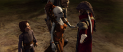 Hondo and Aurra-LT
