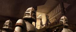 Coruscant Guard 6