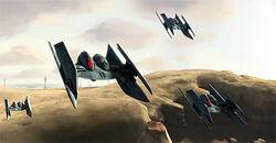 Hyena Klasse Bomber
