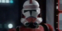 Unidentified Clone Shock Trooper 4 (Military Base)