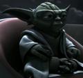 Yoda-Holcron Heist