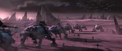 Battle of Malastare