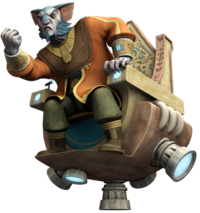 Keeperagruss detail