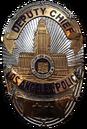 LAPDBadgeDeputyChief