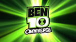 Ben 10 omniverse title card
