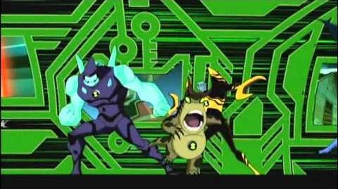 Ben 10 Ultimate Alien INTRO HD 720p