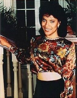 Claire huxtable