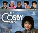 The Cosby Show TV Season 2