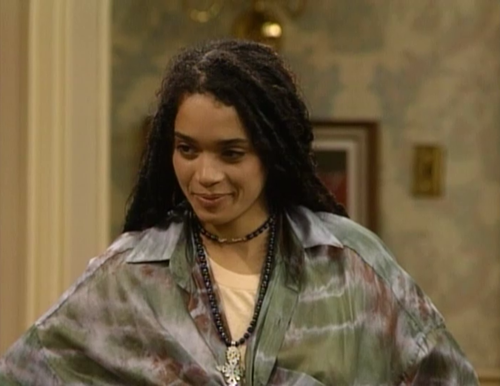 Denise Huxtable The Cosby Show Wiki Fandom Powered By