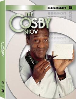 CosbyShow S5