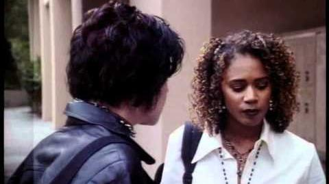 The Craft - Confrontation Deleted Scene