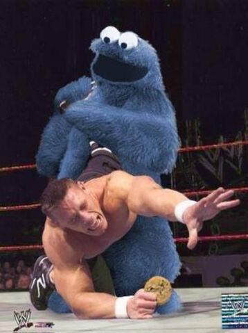 File:Cookie-monster-sings-Rammstein.-Das-Krümelmonster-sagt-NEIN-wrestling.jpg