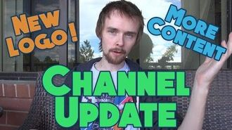 Channel Update