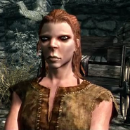 Gingerpowderskyrim