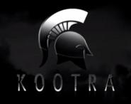 Kootra's logo 2010