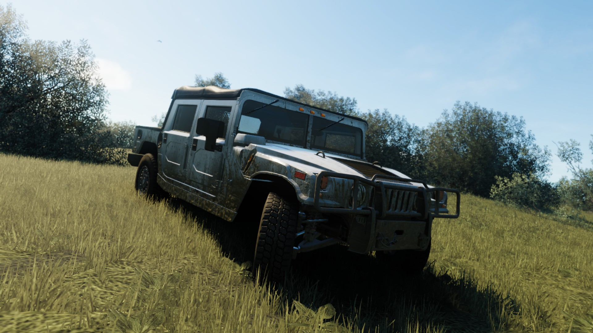 Hummer H1 Alpha  THE CREW Wiki  Fandom powered by Wikia