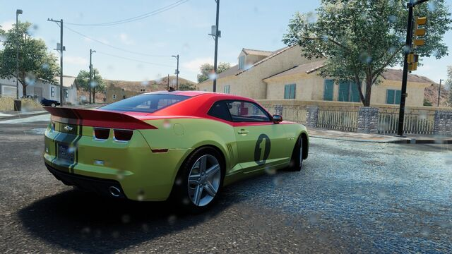 File:Chevrolet Camaro STREET.jpg