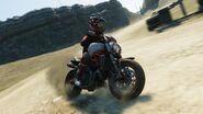 Ducati Monster DIRT