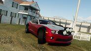 Chevrolet Camaro DIRT
