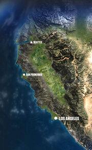 Westcoastgeography