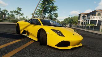 Lamborghini Murcielago FULL