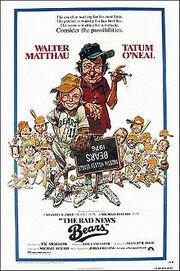 220px-Bad news bears 1976 movie poster