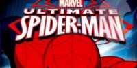 Ultimate Spider-Man: The Big Leagues