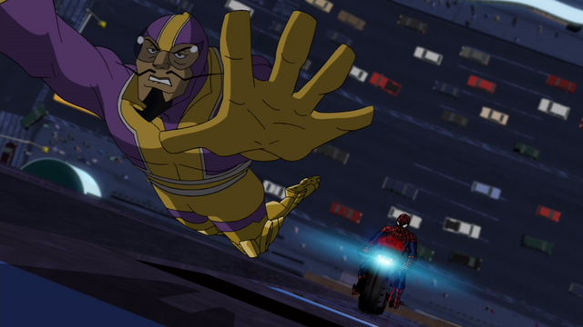 File:Batroc chased by Spider-Man.png