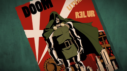 Doom's pamhplet