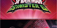Marvel Universe: Ultimate Spider-Man vs The Sinister 6 - The New Sinister 6: Part 2