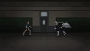 Taskmaster vs Iron Fist