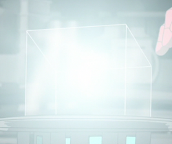 Cosmic Cube USM 01