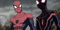 The Spider-Verse: Part 3
